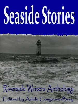 cover image of Seaside Stories