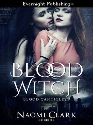cover image of Blood Witch