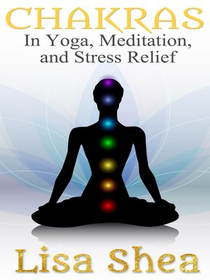 cover image of Chakras in Yoga Meditation and Stress Relief