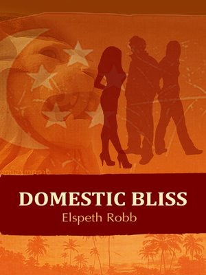 cover image of Domestic Bliss
