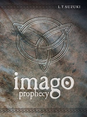 cover image of Imago Chronicles