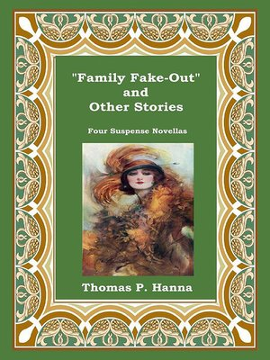 "cover image of ""Family Fake-Out"" and Other Stories"
