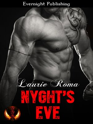 cover image of Nyght's Eve