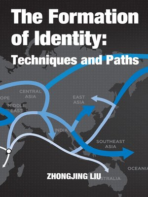 cover image of The Formation of Identity