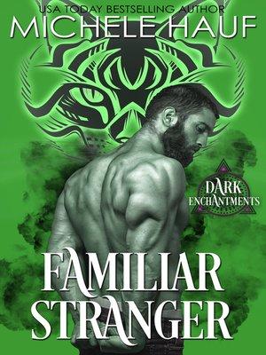 cover image of Familiar Stranger