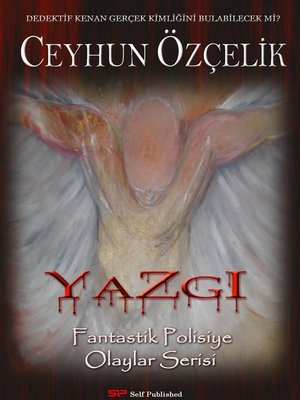 cover image of Yazgı