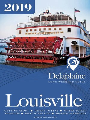 cover image of Louisville