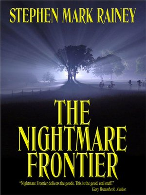 cover image of The Nightmare Frontier
