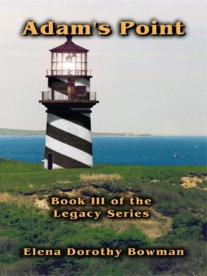 cover image of Adam's Point