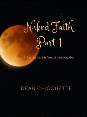 cover image of Naked Faith