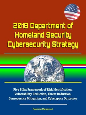 cover image of 2018 Department of Homeland Security Cybersecurity Strategy