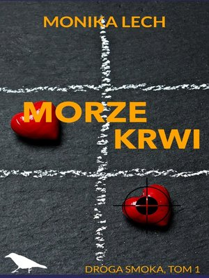 cover image of Morze krwi