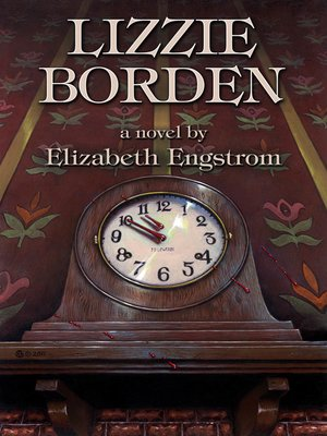 cover image of Lizzie Borden