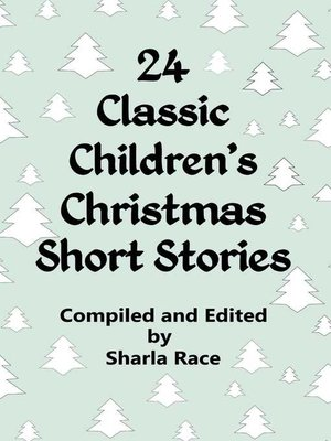 cover image of 24 Classic Children's Christmas Short Stories