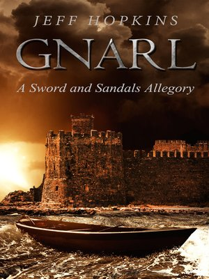cover image of Gnarl