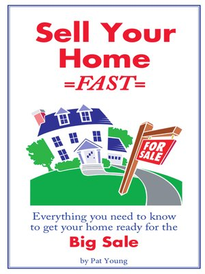 cover image of Sell your Home