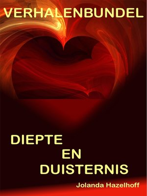 cover image of Diepte en Duisternis