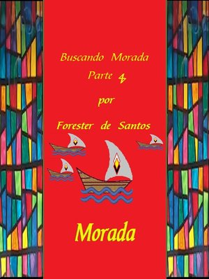 cover image of Buscando Morada Parte 4