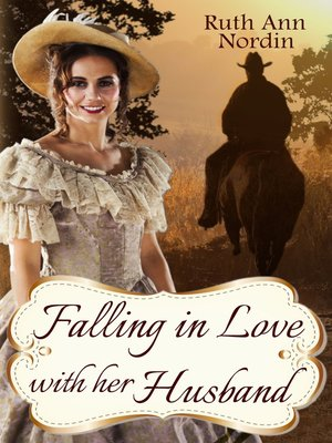 cover image of Falling in Love with Her Husband