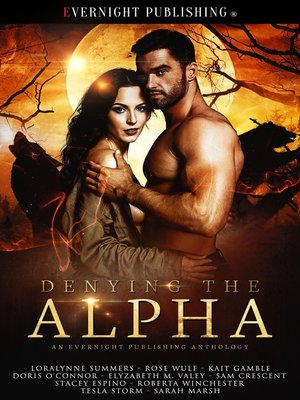 cover image of Denying the Alpha