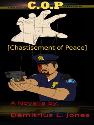 cover image of C.O.P [Chastisement of Peace]