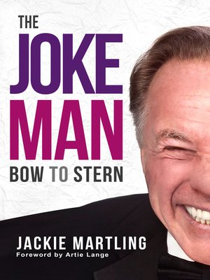 cover image of The Joke Man