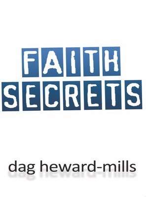 cover image of Faith Secrets