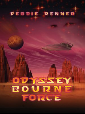 cover image of Odyssey Bourne Force