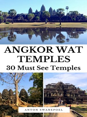 cover image of Angkor Wat Temples