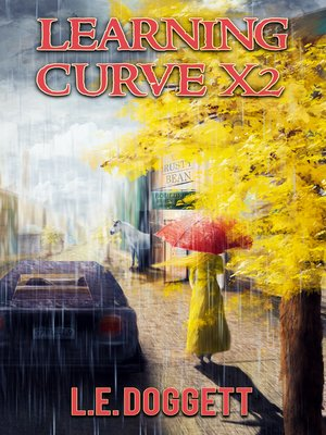 cover image of Learning CurveX2