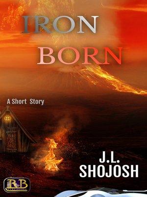 cover image of Iron-Born