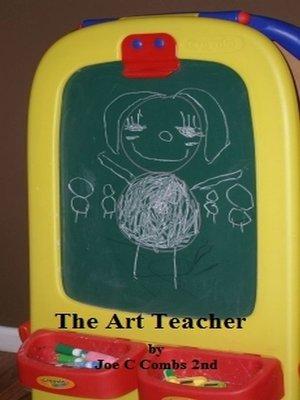 cover image of The Art Teacher