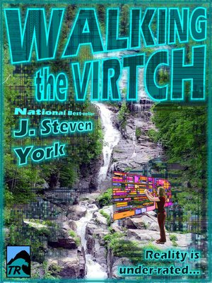cover image of Walking the Virtch