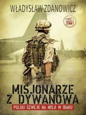 cover image of Misjonarze z Dywanowa. Tom 1