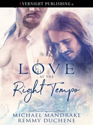cover image of Love at the Right Tempo