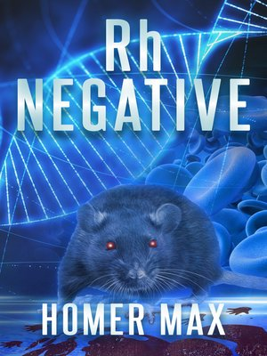 cover image of Rh Negative