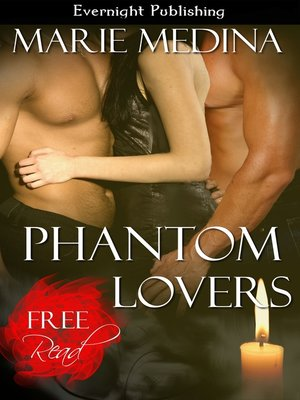 cover image of Phantom Lovers