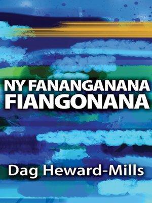 cover image of Ny Fananganana Fiangonana