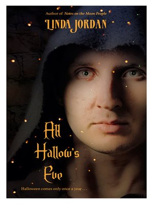 cover image of All Hallow's Eve