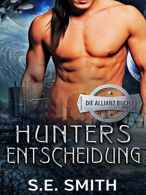 cover image of Hunters Entscheidung
