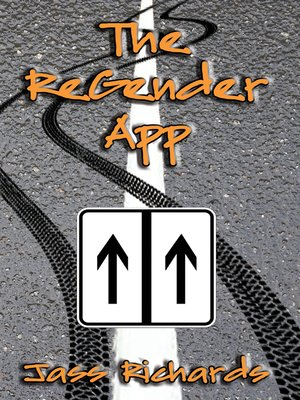 cover image of The ReGender App