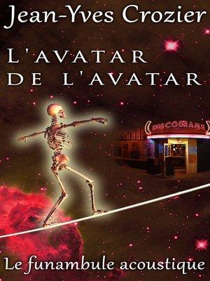 cover image of L'Avatar De L'Avatar