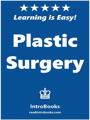 cover image of Plastic Surgery