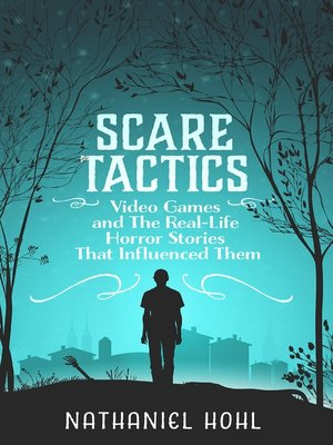 cover image of Scare Tactics