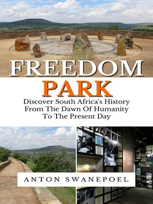 cover image of Freedom Park