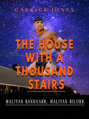 cover image of The House With a Thousand Stairs