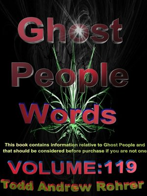 cover image of Volume: 119