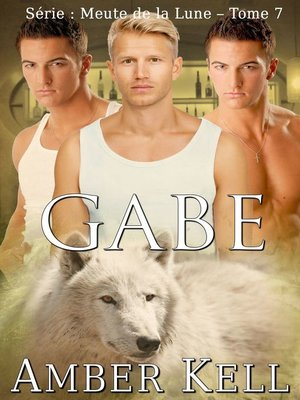 cover image of Gabe