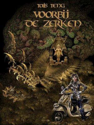 cover image of Voorbij de Zerken
