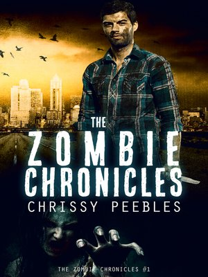 cover image of The Zombie Chronicles (Apocalypse Infection Unleashed Series)